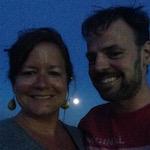 Steve & Tinica Mather