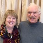 Dave & Pat Martinsen