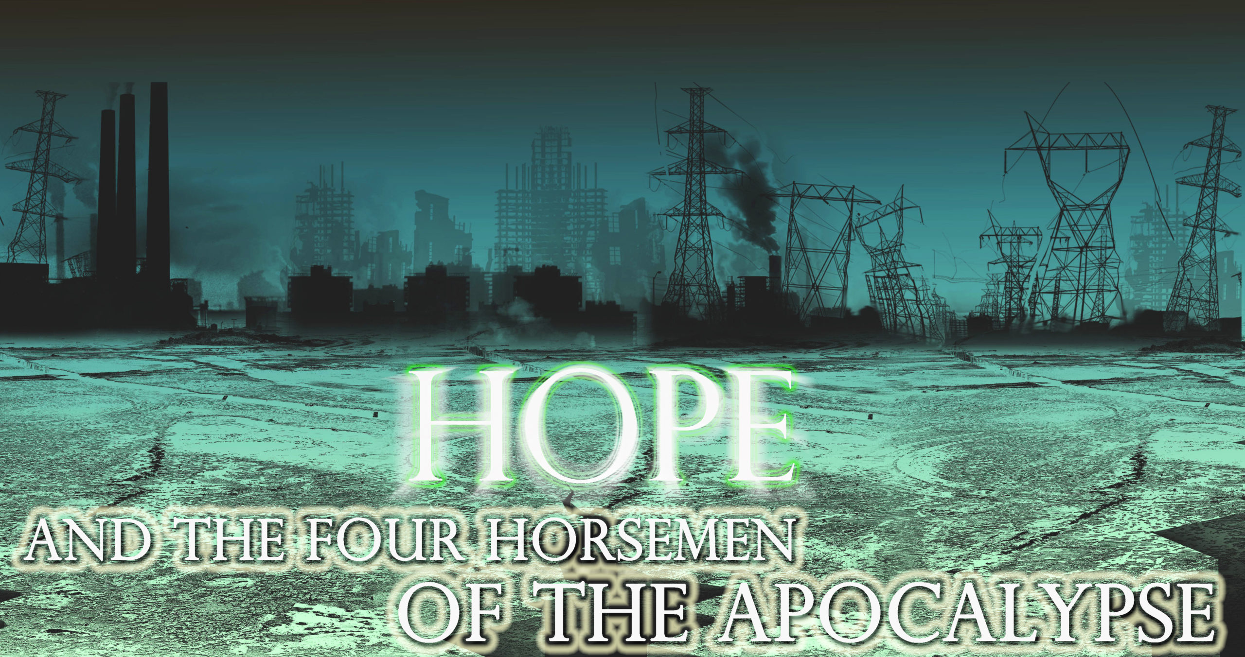 Hope in the Midst of Conflict