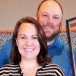 Rachel & Scott Herlein