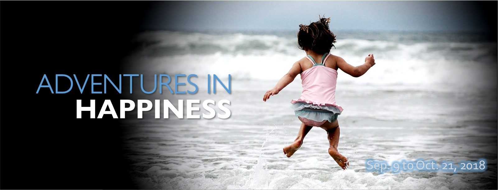 Happiness Through Purpose Image