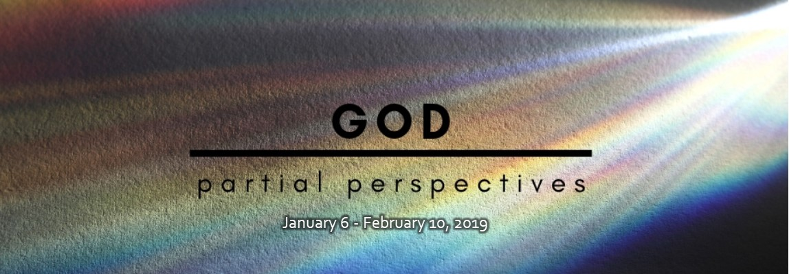 God: Partial Perspectives