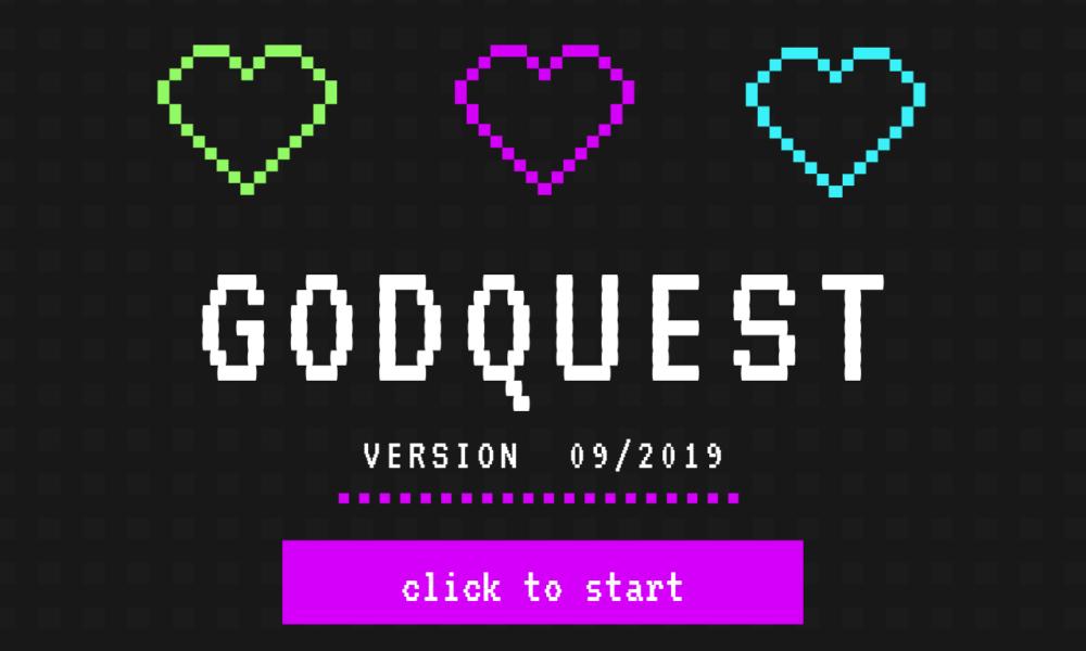 GodQuest