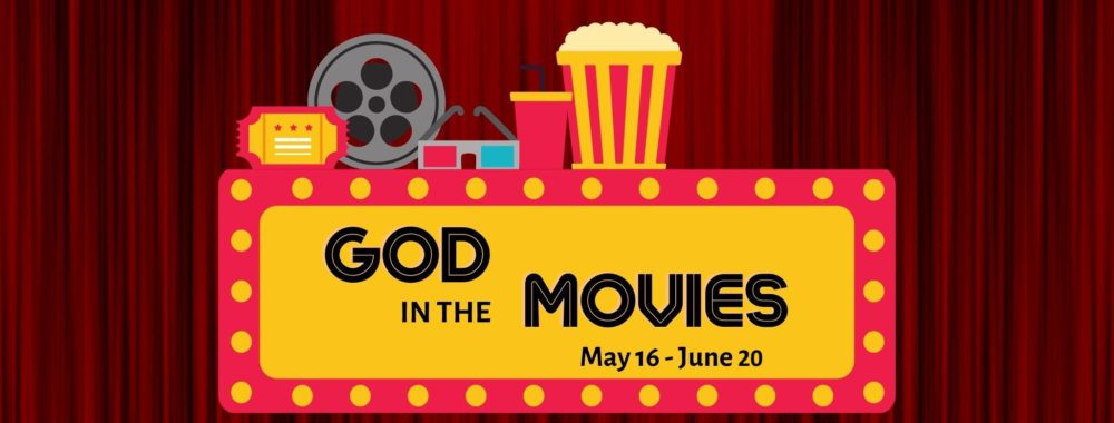 God in the Movies 2021