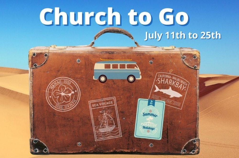 Church to Go