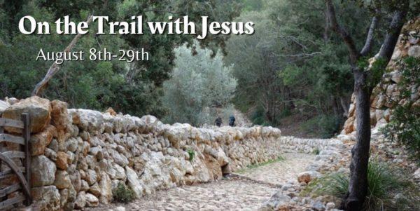 Nazareth to Cana Image
